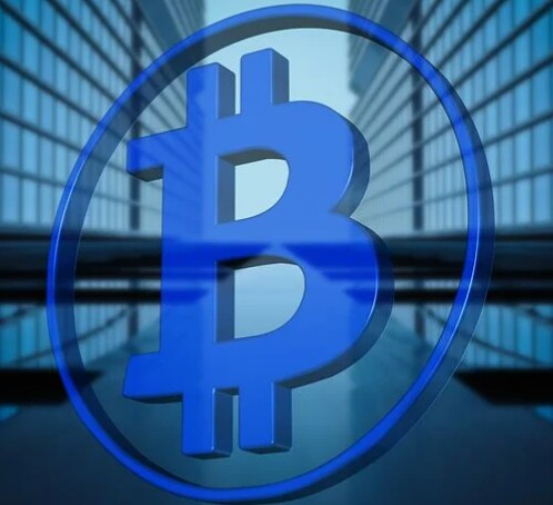 Grayscale bitcoin investment trust stock price